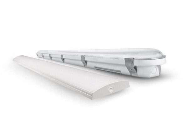 LED-Armaturer